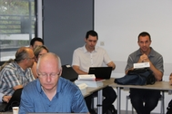 SAP Academic Competence Center Switzerland : 15ème workshop international francophone