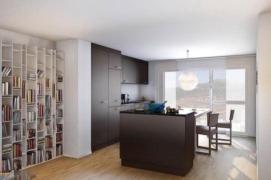 3 mitbewohner in gesucht hes so valais wallis. Black Bedroom Furniture Sets. Home Design Ideas