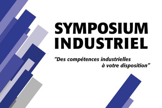 Symposium industriel 2016