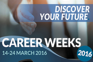 Career Weeks 2016