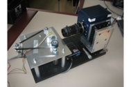 Small Format Film Scanner