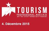 Tourism Professionnal Meeting