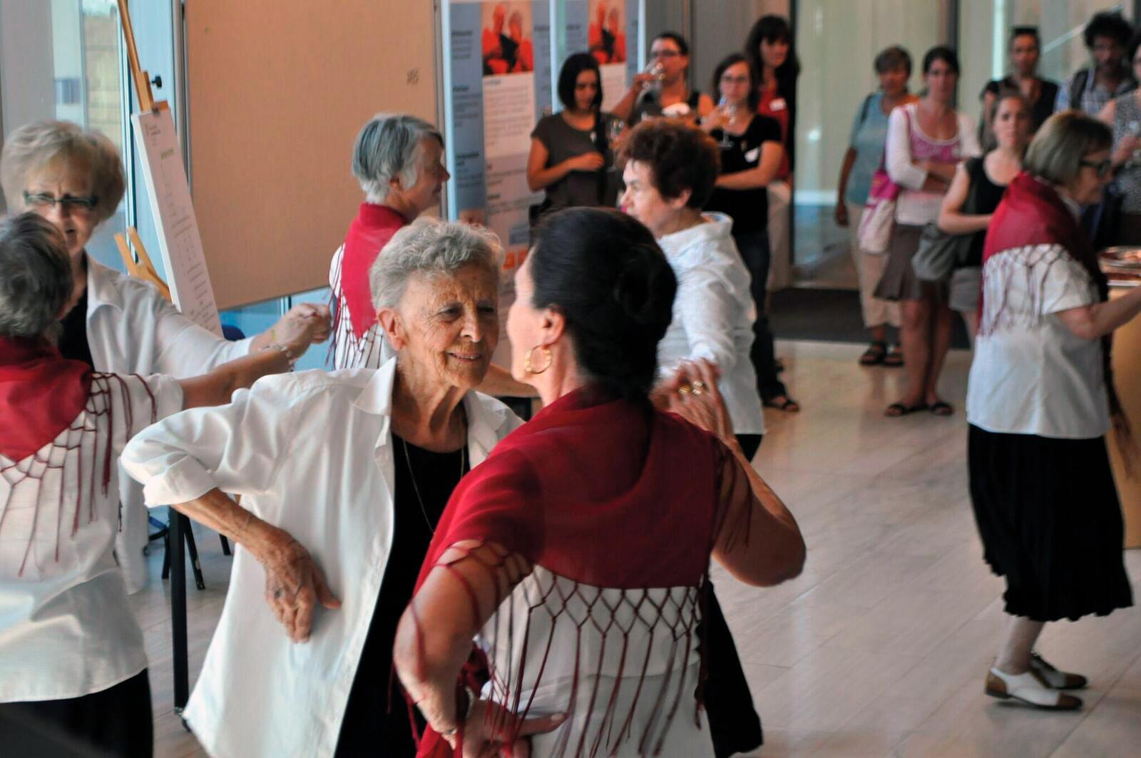 Retour sur le premier symposium seniors