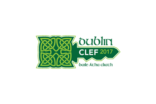 CLEF 2017 working notes now available online