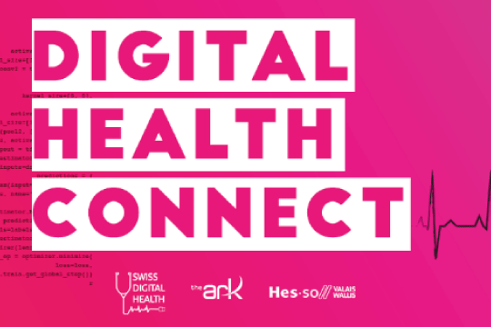 Digital Health Connect