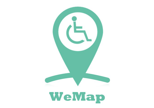 WeMap - Crowdsourced map based mobile application for the wheelchair accessibility in Switzerland