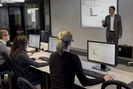 Formation continue informatique HES-SO Valais-Wallis Sierre