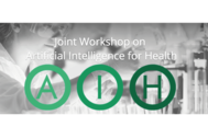 Joint Workshop on Artificial Intelligence for Health