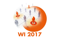 New paper accepted at the International Conference on Web Intelligence (WI'17)