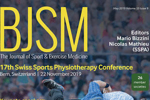 Editorial du journal BJSM
