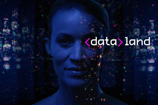«Dataland»: a national evening dedicated to artificial intelligence and Big Data