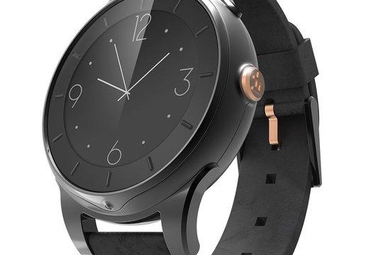 neue smartwatch zur f rderung der selbst ndigkeit von. Black Bedroom Furniture Sets. Home Design Ideas