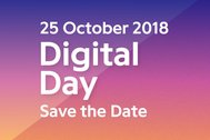 Save the date - Digital Day : Explore health in the digital age at the Sion Main Station