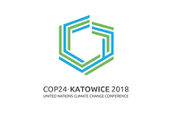 Participation and engagement in the Katowice Climate Change Conference (COP24)