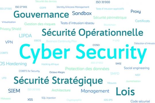 CAS Cyber Security : une formation appliquée pour protéger son entreprise des cyber menaces toujours plus nombreuses