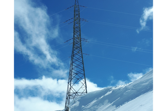 3rd International Champéry Power Conference