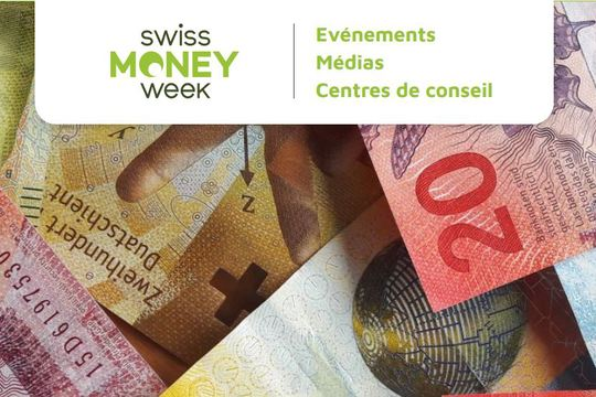 Swiss Money Week 2021