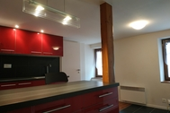 Appartement 1,5pc
