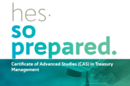 Nouveau CAS HES-SO in Treasury Management