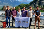 SAP ACC Switzerland : Cassandre Payen appointed head of SAP Competence Centre