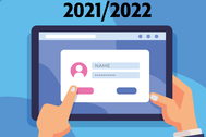 School of Management: Online registration 2021-22 is open