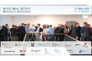 Swiss Real Estate Research Congress en mars à Zurich avec la participation de Miriam Scaglione